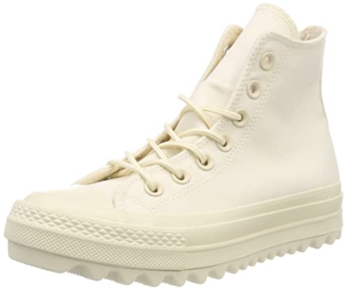 70650514c5b1 Converse Women s Chuck Taylor All Star Lift Ripple High Hi-Top Trainers