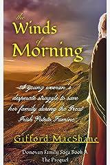 The Winds of Morning (Donovan Family Saga) Kindle Edition