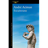 Encuéntrame (Spanish Edition) book cover