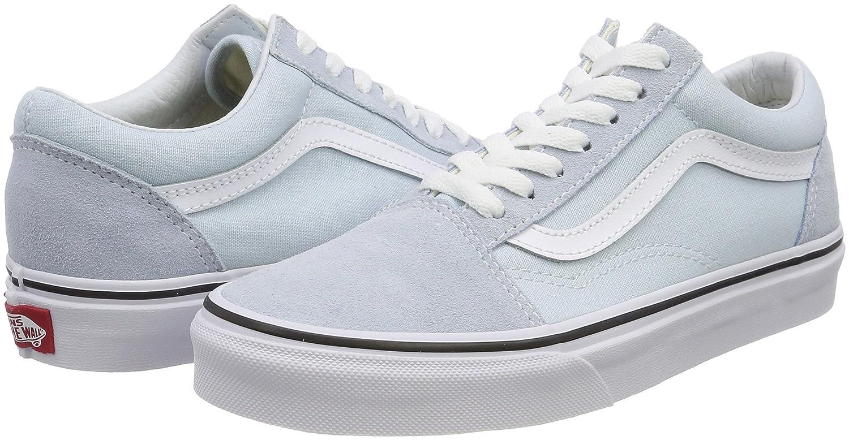 6e0cf44b9c58 Vans Old Skool, Women's Trainers: Vans: Amazon.ca: Shoes & Handbags