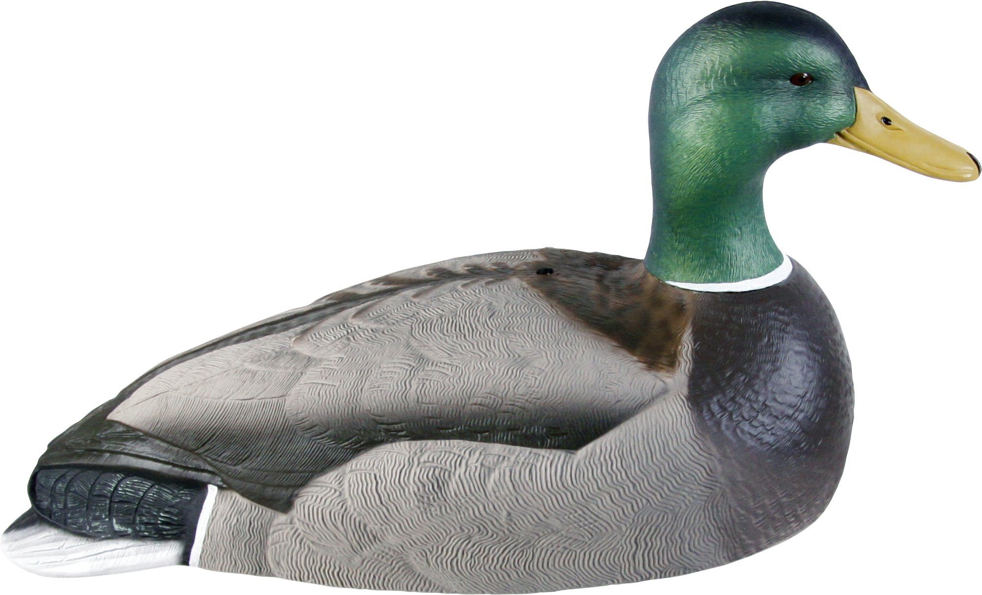 Avery GHG Over-Sized Mallard Shells with Motion Stakes - Dozen-Harvesters, AV-70167 by GreenHead Gear (Image #9)
