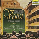 Verdi: Without Words