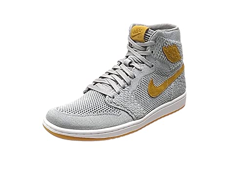 8aad391ca352 Nike AIR Jordan 1 Retro HI Flyknit  Flyknit  - 919704-025 - Size 10 ...