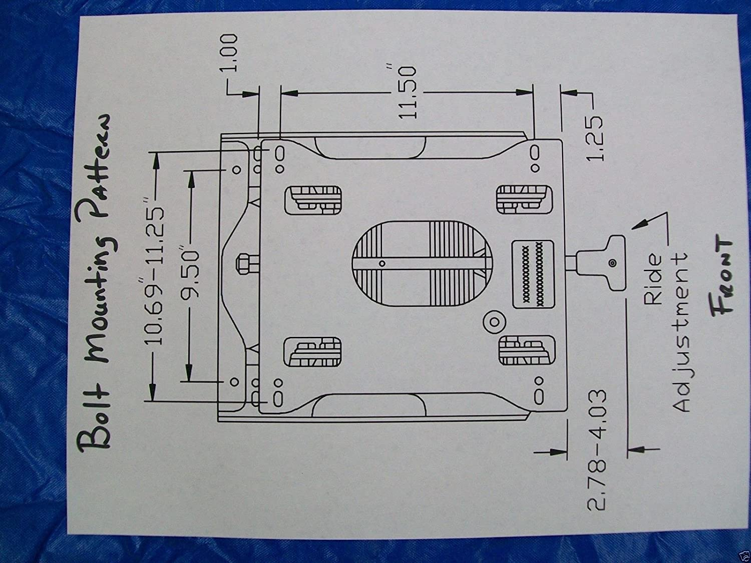 "Seats, Inc SEAT Suspension EXMARK, KUBOTA, John Deere, Z TRAK, Toro, on john deere cylinder head, john deere riding mower diagram, john deere 345 diagram, john deere 3020 diagram, john deere gt235 diagram, john deere fuel gauge wiring, john deere power beyond diagram, john deere 310e backhoe problems, john deere repair diagrams, john deere fuse box diagram, john deere chassis, john deere rear end diagrams, john deere tractor wiring, john deere fuel system diagram, john deere voltage regulator wiring, john deere 212 diagram, john deere 42"" deck diagrams, john deere starters diagrams, john deere sabre mower belt diagram, john deere electrical diagrams,"
