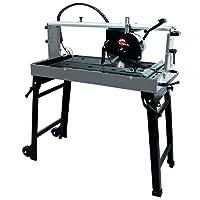 Leman STC250 Table de scie carrelage électrique ø 250 mm 1500 W