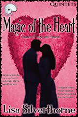 Magic of the Heart Kindle Edition