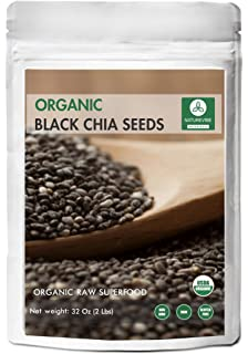 Chia Mia (TM) – semillas de chia enteras – US Grown – Omega ...