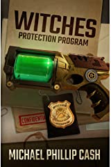 Witches Protection Program Kindle Edition