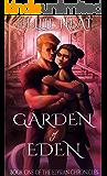 Garden of Eden (The Elysian Chronicles Book 1)