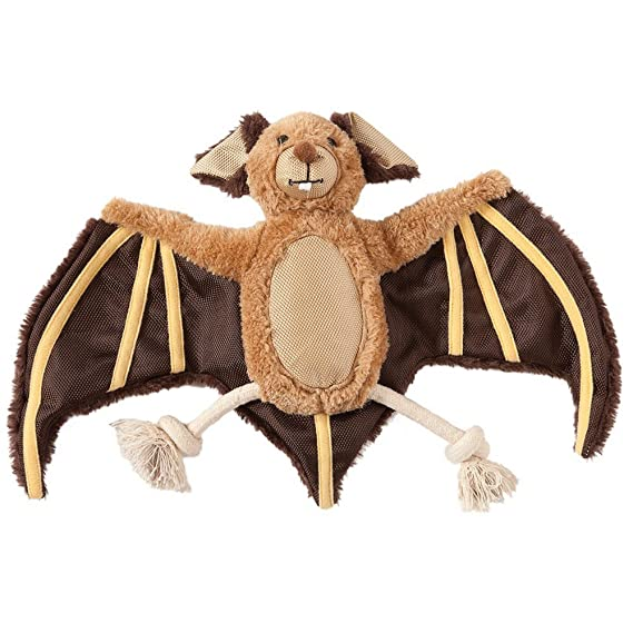 Danish Design Bertie the Bat, 10-Inch