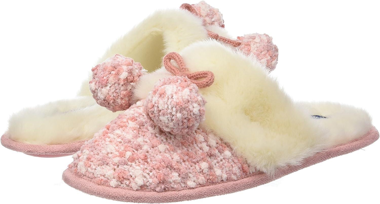 Tom Tailor Women's 3793801 Slippers