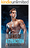Laws of Attraction: MM New Adult Contemporary Romance (The Glendale Boys Book 1)
