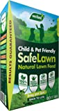 Westland SafeLawn Child and Pet Friendly Natural Lawn Feed 80 m2, 2.8 kg