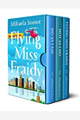 Career Misfits Clean Romantic Comedy Series Books 1 - 3 Kindle Edition