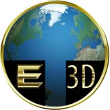 Real Earth 3D Viewer and ScreenSaver [Download]