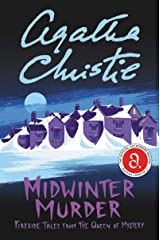 Midwinter Murder: Fireside Tales from the Queen of Mystery Kindle Edition
