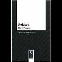 Relatos (Galician Edition)