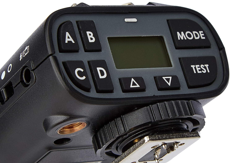 PocketWizard PW-P4P3-BB4-CE Plus IV/III Paquete de 4: Amazon.es: Electrónica