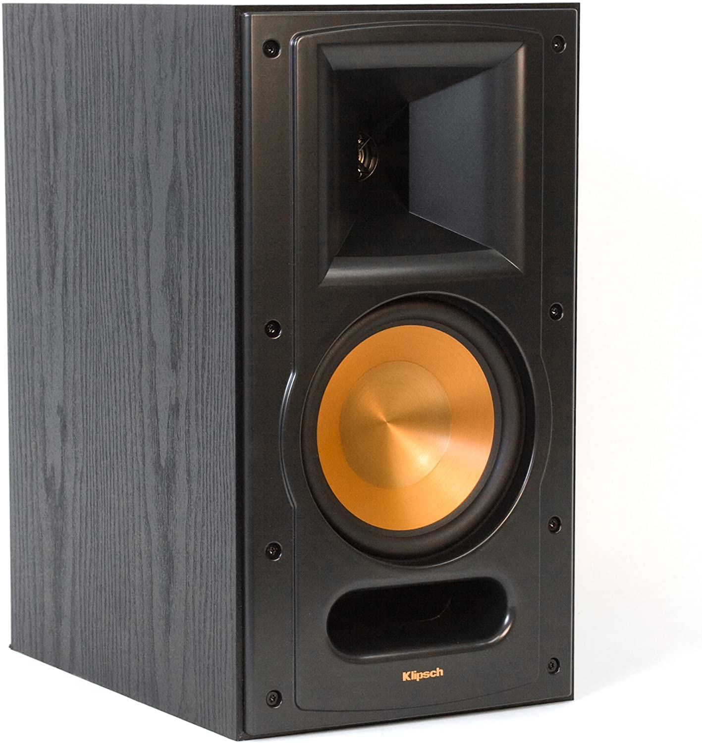 Klipsch RB-61 II Reference Series Bookshelf Passive Front-Firing Speaker