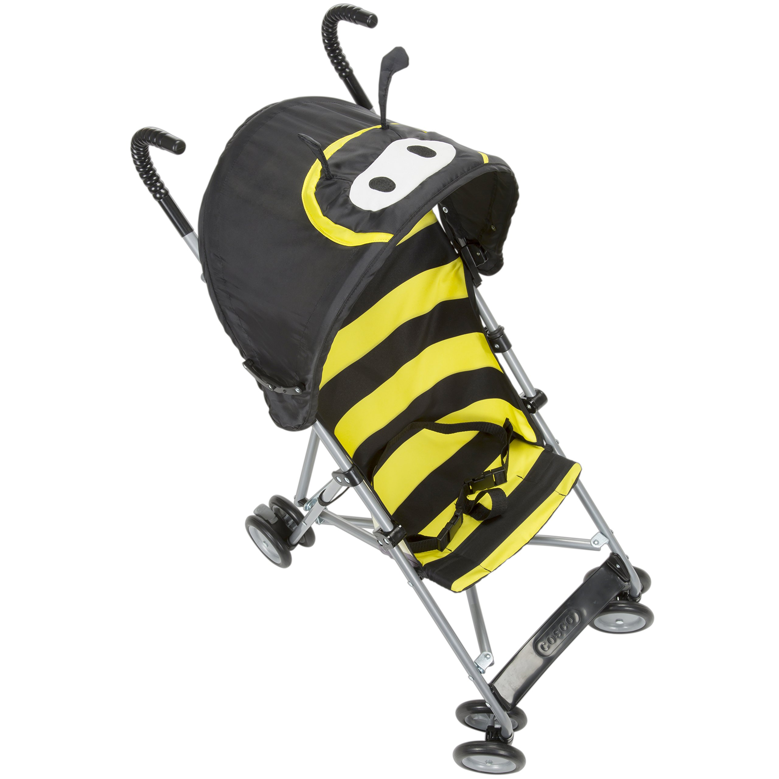 Cosco Character Umbrella Stroller, Bee by Cosco (Image #8)