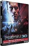 Terminator 2 - Edition Limitée Blu-Ray 3D/2D- Steelbook