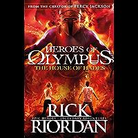 The House of Hades (Heroes of Olympus Book 4) (Heroes Of Olympus Series)