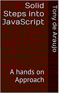 solid steps into javascript a hands on approach teach yourself to program book