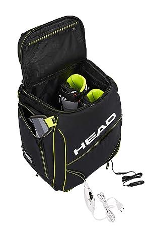 Head Heatable Bootbag - Bolsa para Botas de esquí, Color ...