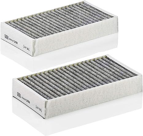 Febi bilstein 36179 interior filtros para Mercedes-Benz