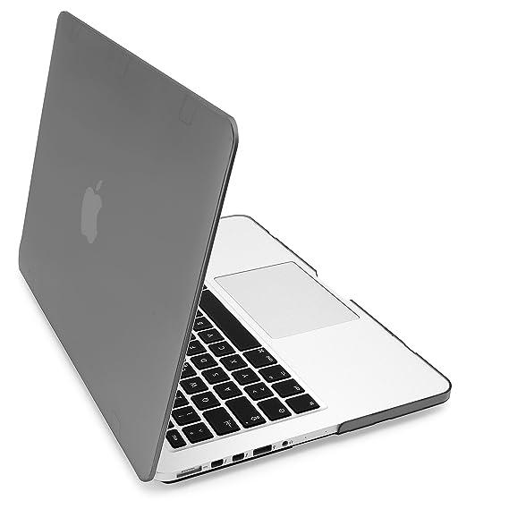 MyGadget Hülle Hard Case [Matt] für Apple MacBook Pro Retina 13