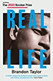 Real Life: Shortlisted for the 2020 Booker Prize