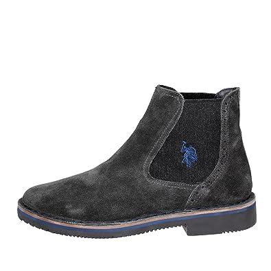U.s. Polo Assn WALT3029W7/S1 Botines Hombre: Amazon.es: Zapatos y complementos