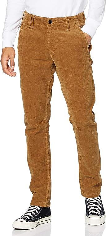G-STAR RAW Skinny Chino Pantalones Casuales para Hombre