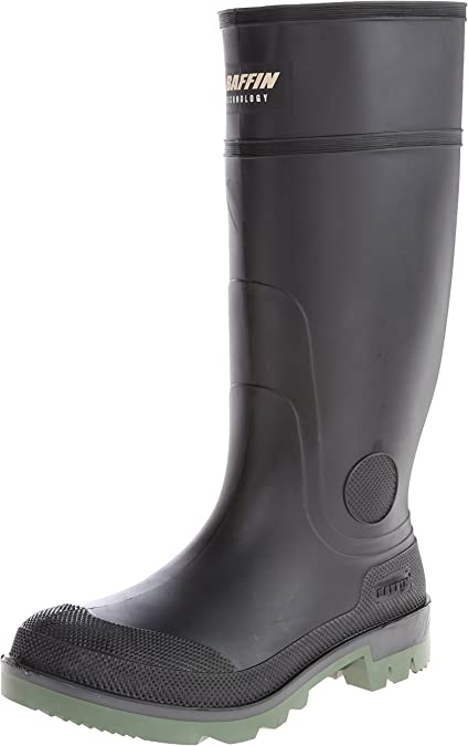 Baffin Men's Enduro PT Rain Boot | Rain - Amazon.com