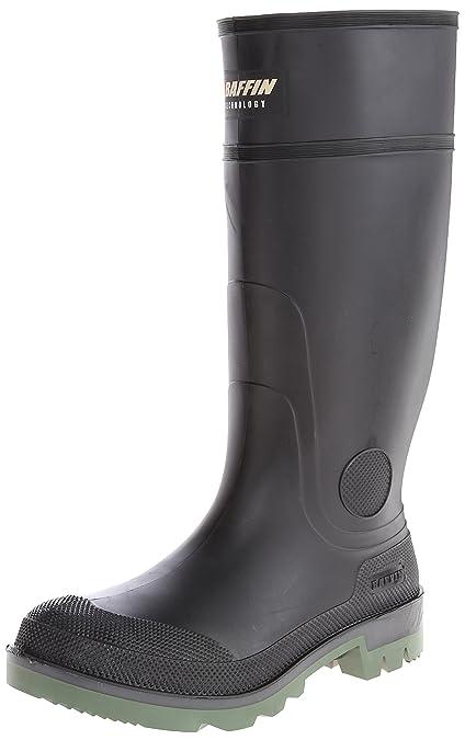 7f4c2cca550 Baffin Men's Enduro PT Rain Boot