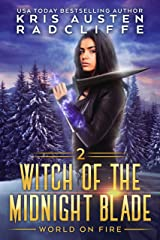 Witch of the Midnight Blade Part Two Kindle Edition