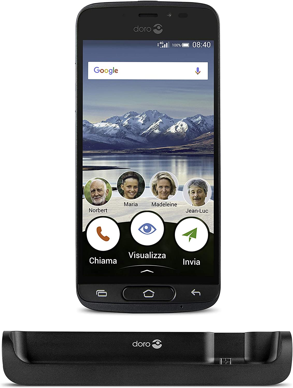 smartphone personas mayores