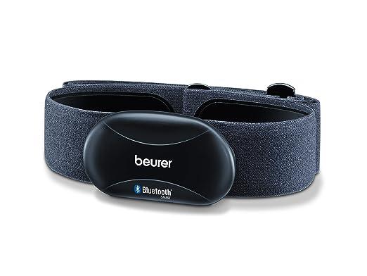 34 opinioni per Beurer Connect PM 250 Cardiofrequenzimetro con Fascia Toracica, 2 in 1