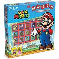 Top Trumps 002127Super Mario Match