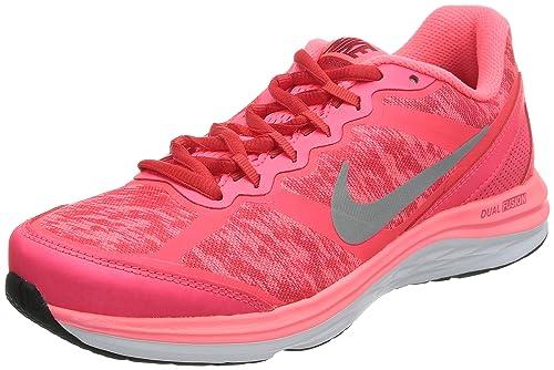 7406509b655 Nike Dual Fusion Run 3 Flash Womens Running Trainers 685144 Sneakers Shoes  (UK 4.5 US