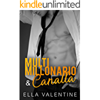 Multimillonario & Canalla (Spanish Edition)