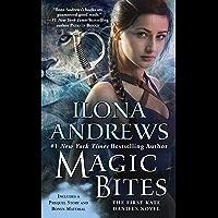 Magic Bites (Kate Daniels, Book 1) (English Edition)