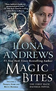 Ilona Andrews Magic Bleeds Pdf