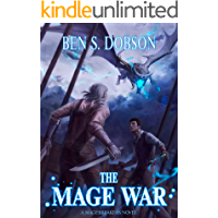 The Mage War (Magebreakers Book 5)