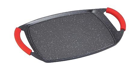 Royalty Line - Plancha sartén para todo tipo de fuegos e inducción (47 cm)