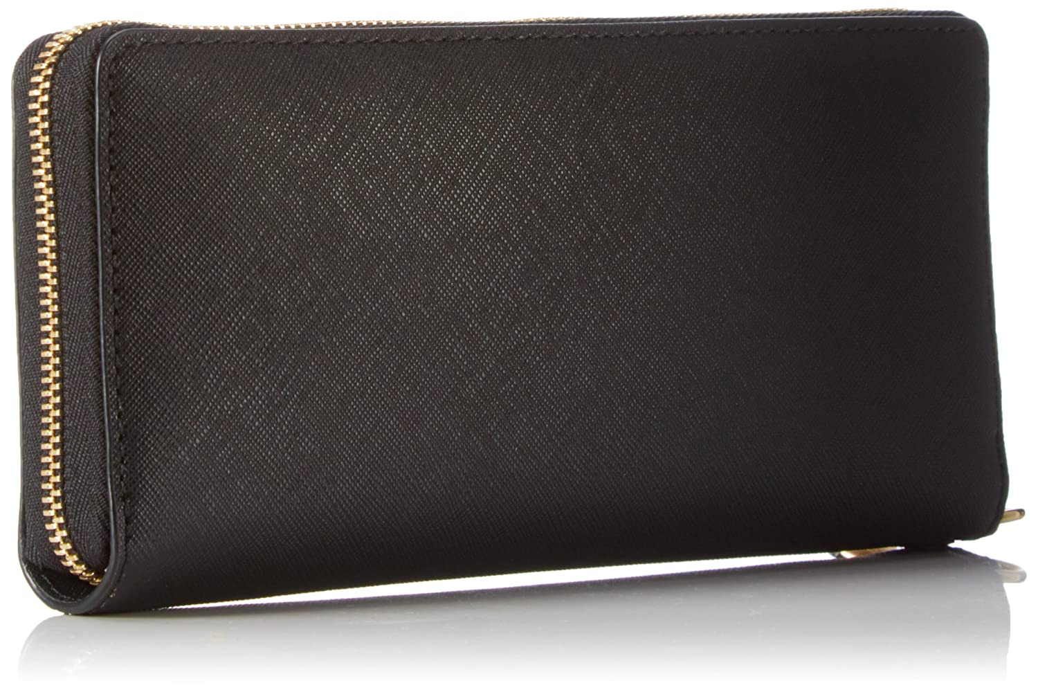 b84c4444312e Amazon.com: Michael Michael Kors Womens Jet Set Travel Continental Leather  Wallet: Michael Kors: Shoes