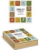 Sibley Backyard Birds Matching Game: A Memory Game with 20 Matching Pairs for Children (Sibley Birds)
