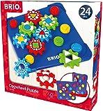BRIO Infant & Toddler - Cogwheel Puzzle