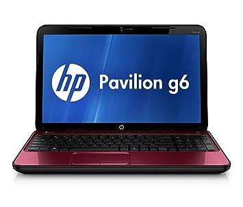 "HP Pavilion g6-2321ss - Ordenador portátil de 15.6"" (Core i7 3632QM,"
