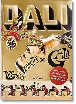 Taschen Men's Dalí: Diners de Gala